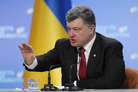 Ukraine tuyen bo se khong can song nho tai tro cua phuong Tay - Anh 1