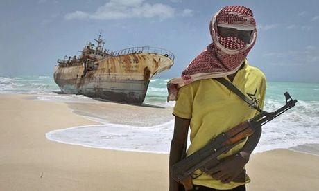 Tiet lo qua trinh cuop bien Somalia tha thuyen vien Viet Nam - Anh 1