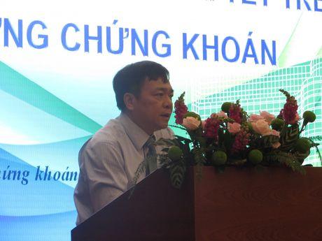 Nha nuoc van chua co ke hoach thoai von tai VietinBank; VietcomBank va BIDV - Anh 1