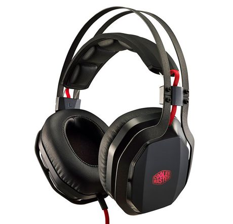 Ngam headphone chuyen game moi tu Cooler Master - Anh 2