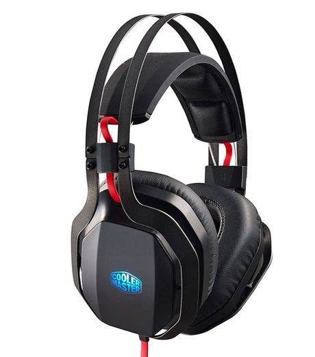 Ngam headphone chuyen game moi tu Cooler Master - Anh 4