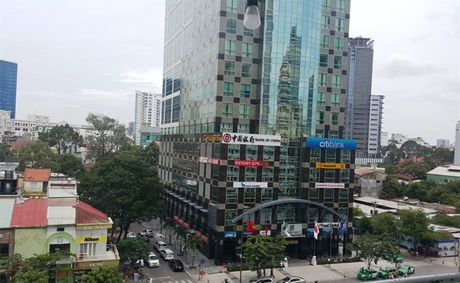 Sunwah Group rot them 100 trieu do la vao Viet Nam - Anh 1