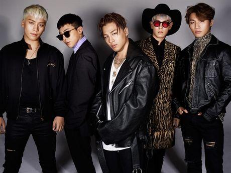 T.O.P (Bigbang) se di nghia vu quan su vao dau nam sau - Anh 2
