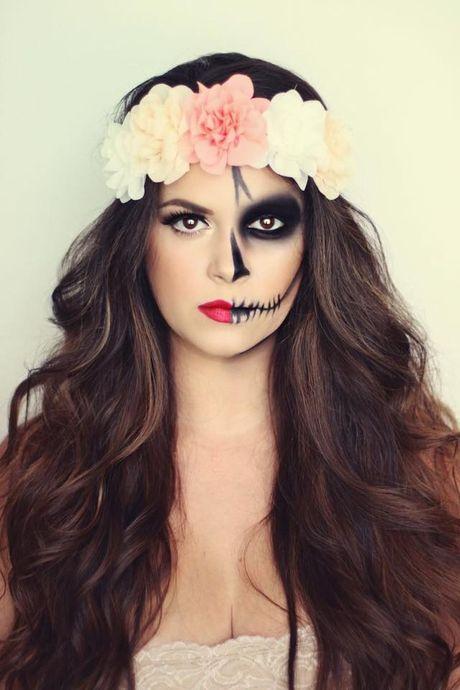 Quay het minh voi dan hot girl tai Halloween Party 2016 - Anh 2