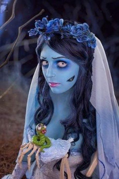 Quay het minh voi dan hot girl tai Halloween Party 2016 - Anh 3