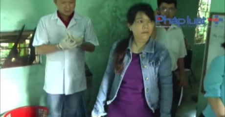 Quang Nam: Dinh chi co so che bien 700 cay gio chua han the vuot nguong - Anh 1