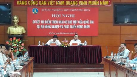 Nganh nong nghiep co ban hoan thanh co che mot cua quoc gia - Anh 1