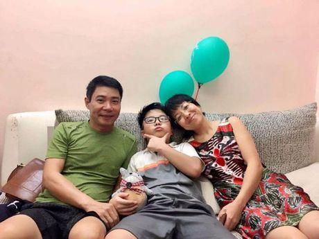MC Thao Van - Khi yeu thuong vuot len su gian hon - Anh 1