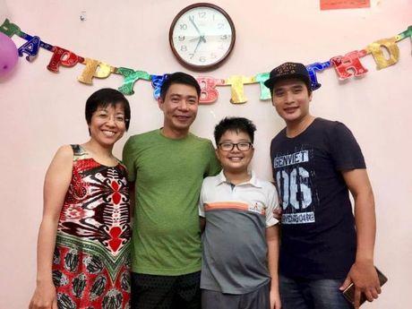 MC Thao Van - Khi yeu thuong vuot len su gian hon - Anh 2