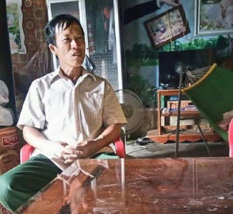 Vu CB thu lai tien cuu tro ho ngheo: Chu tich tinh chi dao lam ro - Anh 2
