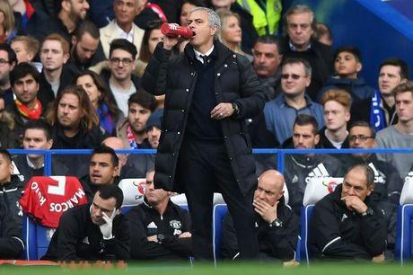 6 dieu Mourinho nen giai quyet nhanh chong tai M.U - Anh 1