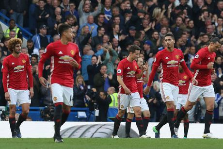 6 dieu Mourinho nen giai quyet nhanh chong tai M.U - Anh 3