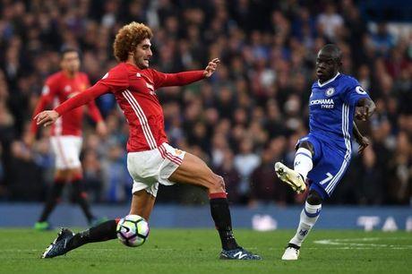 6 dieu Mourinho nen giai quyet nhanh chong tai M.U - Anh 6