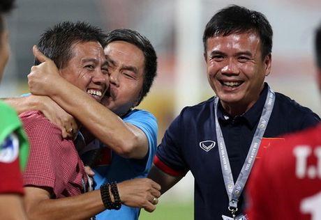 HLV Hoang Anh Tuan: Thoi the va anh hung - Anh 2