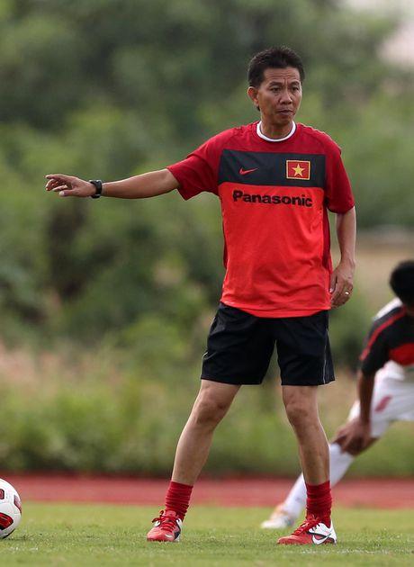 HLV Hoang Anh Tuan: Thoi the va anh hung - Anh 3