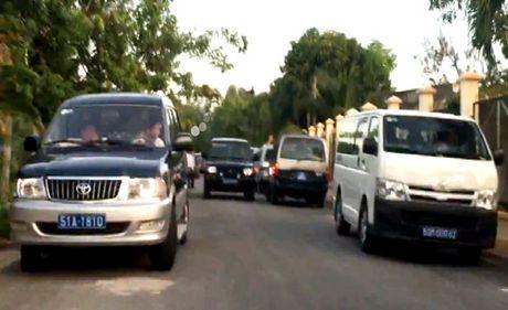 TP HCM muon thue xe cong de tiet kiem ngan sach - Anh 1
