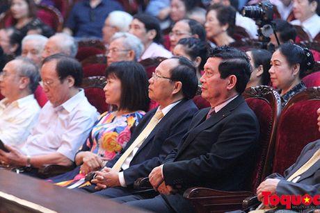 Nha hat Cheo Viet Nam don Huan chuong lao dong hang nhi - Anh 3