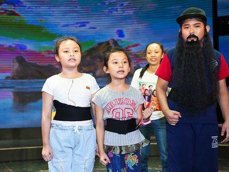 Cac dong au cai luong dai nao 'Lang hai mo hoi' - Anh 1