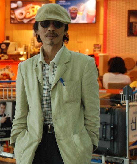 Con trai danh hoa Bui Xuan Phai khang dinh: Buc dau gia hon 2 ty la tranh nhai - Anh 1