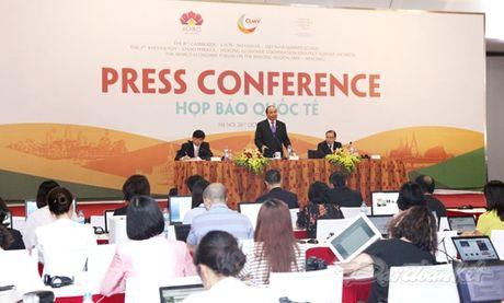 Thu tuong: Viet Nam nang cao moi truong dau tu de vuon len top dau ASEAN - Anh 1