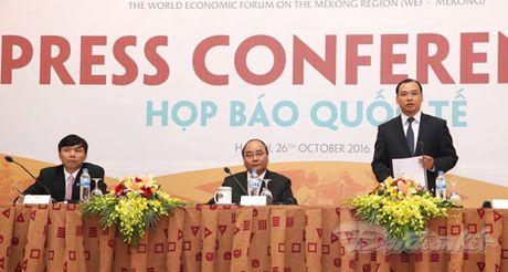 Thu tuong: Viet Nam nang cao moi truong dau tu de vuon len top dau ASEAN - Anh 3