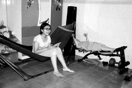 Cuoc song o tro cua quan quan Thien Nhan tai Sai Gon - Anh 6