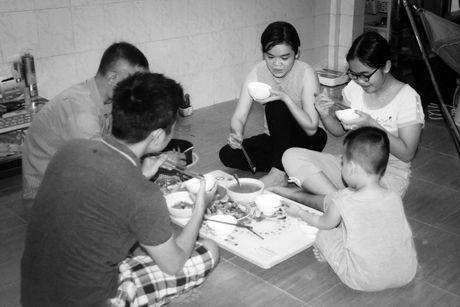 Cuoc song o tro cua quan quan Thien Nhan tai Sai Gon - Anh 7