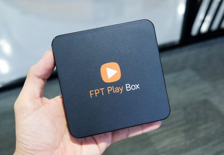 Anh FPT Play Box ban moi ho tro xem video 4K, Internet TV - Anh 4