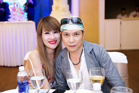 Ngoc Pham: 'Nguoi ta thuong hai toi khi yeu Jimmii Nguyen' - Anh 2