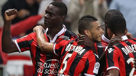 Nice: Nan nhan chay mau tai nang van cham dinh Ligue 1 - Anh 2