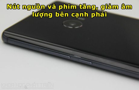 Can canh smartphone man hinh cong, RAM 6 GB cua Xiaomi - Anh 15