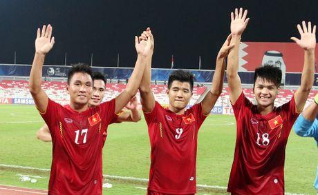 HLV Hoang Anh Tuan: 'Ai nghi U19 Viet Nam danh bai Nhat Ban, gio tay!' - Anh 1