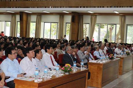 Gap go nguoi phu nu Viet sang lap Halida - Anh 1