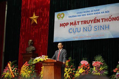 Gap go nguoi phu nu Viet sang lap Halida - Anh 2