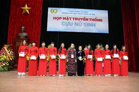 Gap go nguoi phu nu Viet sang lap Halida - Anh 4