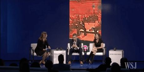 Facebook dua cong nghe 'kieu Prisma' thu nghiem cho video - Anh 1