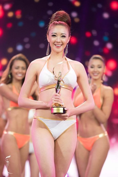 Nguyen Thi Loan lot top 20 Hoa hau hoa binh the gioi 2016 - Anh 13