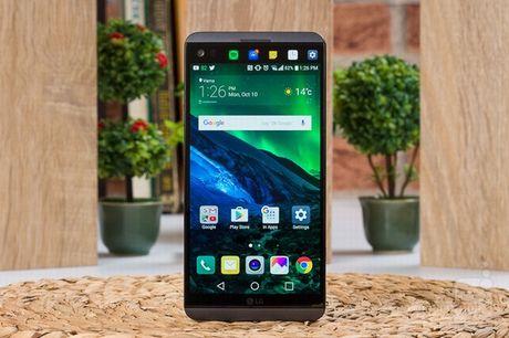 Nhung smartphone Android tot nhat, dang mua trong thang 10 - Anh 2