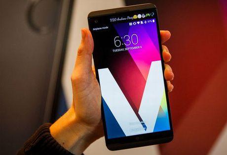 Nhung smartphone Android tot nhat, dang mua trong thang 10 - Anh 3