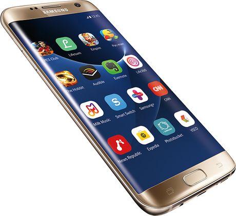 Nhung smartphone Android tot nhat, dang mua trong thang 10 - Anh 4