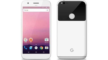 Google Pixel XL dat hon ca iPhone 7 va Galaxy S7 - Anh 1
