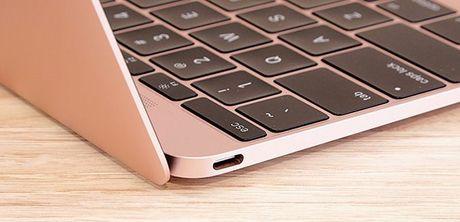 ZenBook 3: Laptop gia 40 trieu dong co dang mua hon Macbook 2016 - Anh 5