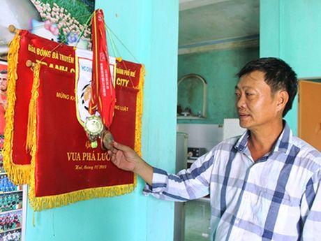 Bat chap ket qua tran Nhat Ban, U19 Viet Nam van duoc thuong tien ty - Anh 1