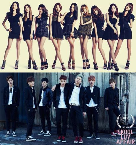 Tuong lai cua K-pop khong chi dua vao nguoi Han - Anh 1