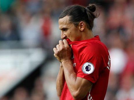 Ibrahimovic ngao nghe tuyen bo se tao 'KHAC BIET' truoc Man City - Anh 1