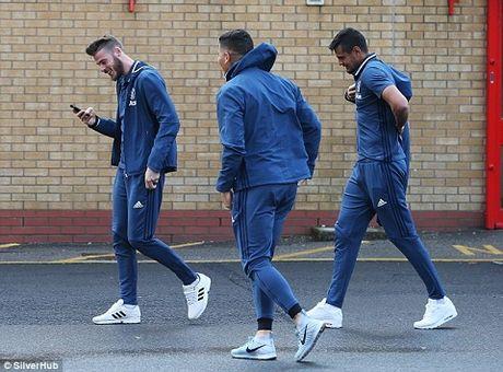 Ibrahimovic ngao nghe tuyen bo se tao 'KHAC BIET' truoc Man City - Anh 6