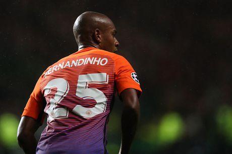 Doi hinh 'sieu tan cong' du kien giup Man City loai MU o League Cup - Anh 7