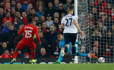 Toan canh chien thang kich tinh cua Liverpool truoc Tottenham - Anh 10