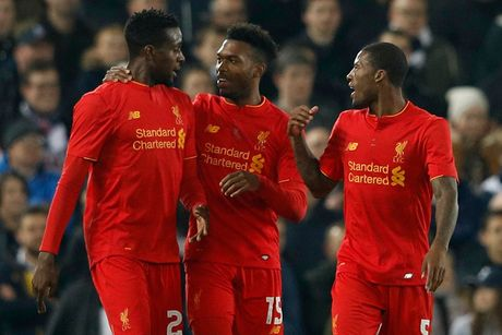Toan canh chien thang kich tinh cua Liverpool truoc Tottenham - Anh 4