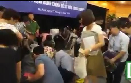 Nhung vu 'hoi cua' dang xau ho cua nguoi Viet - Anh 8